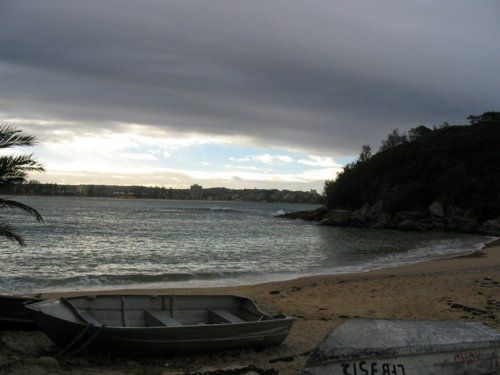 Manly Beach - Playa de Manly