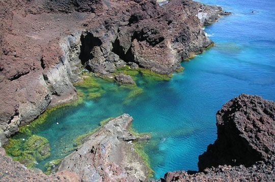 punta del teno en tenerife